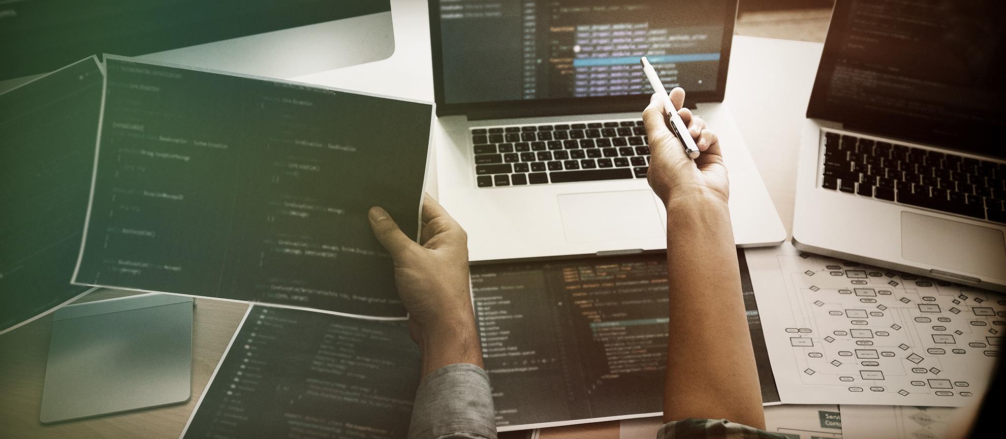 FileMakerの開発